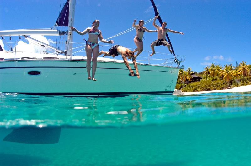 caribbean island sailing virgin jpg 1152x768